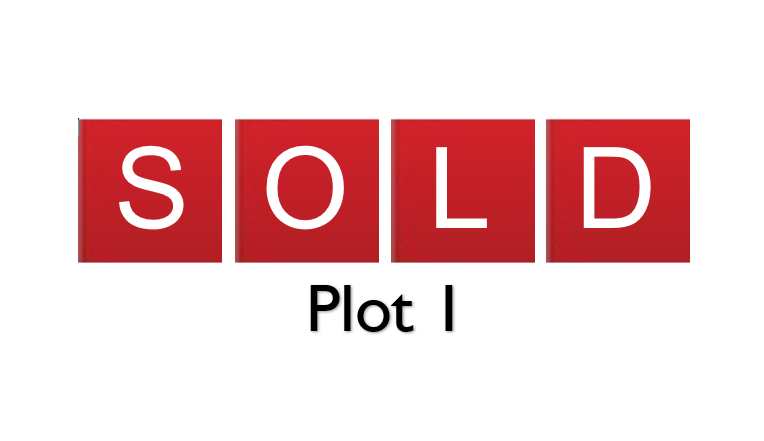DBA Homes Morville Update - Plot 1 sold