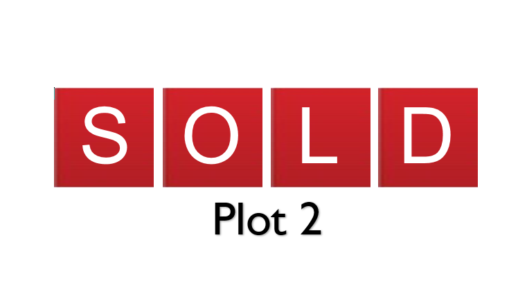 DBA Homes Morville Update - Plot 2 sold